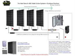 wiring diagram for rv solar system wiring diagram and schematic solar installation