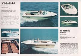 fiberform motor cruiser range 1977 catalogue boat design net here are the first 11 boats in the range more will follow in subsequent posts
