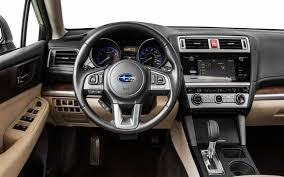 new car release dates canada2017 Subaru Outback Review Release Date and Price  20182019 Car