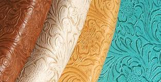 Patterned Vinyl Upholstery Fabric Best Floral Upholstery Fabric Laredo