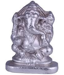 Ellegent Exports Ganesha Parad Mercury Idol Buy Ellegent Exports