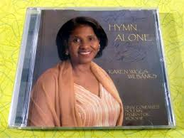 Karen Wiggs-Wilbanks - Hymn Alone ~ Music CD ~ Church Gospel Worship ~  Signed for sale online