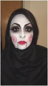 jigsaw makeup tutorial fresh saw puppet makeup mugeek vidalondon of jigsaw makeup tutorial beautiful saw puppet