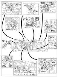 Peugeot 406 sel wiring diagram car wiring diagram download