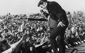 92 Elvis Presley HD Wallpapers | Backgrounds - Wallpaper Abyss