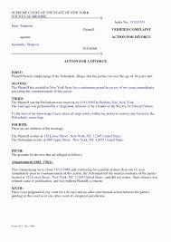 Certificate Of Eligibility Coe Letter Unique Sample Separation