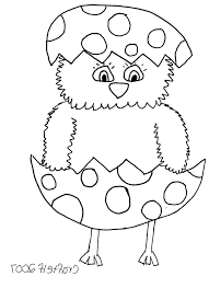 Small Picture Easter Coloring Pages Baby Chicks gobel coloring page