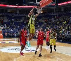 Fenerbahçe Beko 90-73 Bahçeşehir Koleji