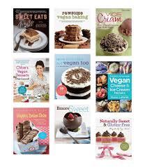 Vegan Bake Sale Recipes Top Ten Dessert Recipe Books Princeton Public Library Bibliocommons