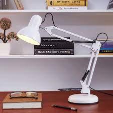 Đèn Học Kẹp Bàn Pixar Chọn Màu – Chống Cận Thị, Đọc Sách, Làm Việc - Chống  Chói Mắt Lóa Mắt -Tặng Kèm Bóng Đèn chính hãng 136,000đ