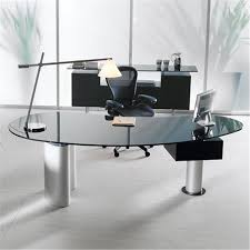 glass home office desks. Houston Modern Contemporary Italian Desk By Cattelan Italia Glass Home Office Desks O
