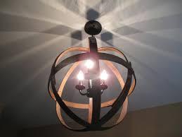 top 40 superlative make your own pendant light fixture diy orb chandelier scavenger chic wine bottle