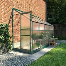 lean to greenhouse 0 lean to greenhouse kits for lean to glass greenhouse kits