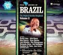 Brazil: The Original Samba Songbook: The Martinho Da Vila Songbook, Vol. 2