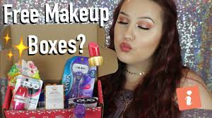how influenster works influenster ivyvoxbox how influenster works mekinah brionne