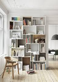 Small Modern Bookshelf Furniture