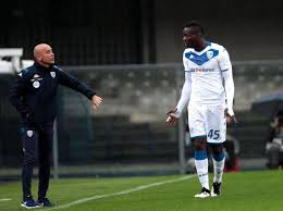 Mario Balotelli walks off pitch after being racially abused ...