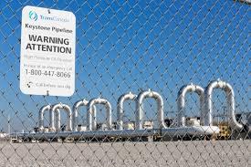 Keystone pipeline leaks more than 200K gallons of oil | New York Post