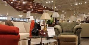 Ashley Furniture Store Home Decor