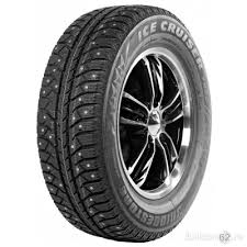 Шины <b>Bridgestone Ice Cruiser 7000</b> S 205/60 R16 7000S ...
