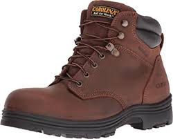 Amazon.com   Carolina Men's Foreman Waterproof CA3026   Boots