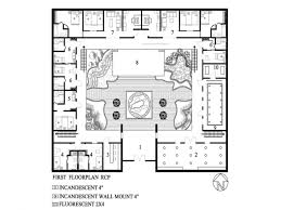 open house plans with courtyard free printable images kerala arts small house plans with interior courtyards house plans interior courtyard