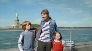 Liberty Mutual Insurance Commercial Liberty Mutual Mobile Estimate Tv Commercial Quick And