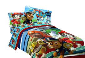 paw patrol bedding twin canada target skye girl
