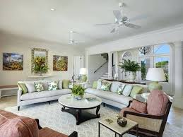 elegant contemporary furniture. Contemporary Classic Furniture Elegant In Neutral Shades Offset With Tropical Prints On Cushions And .