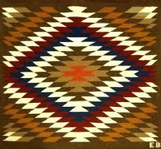 navajo rug patterns meanings