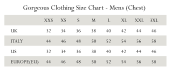 Most Popular Clothing Size Conversion Chart For Children
