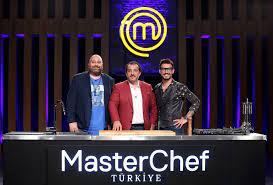 MasterChef Türkiye canlı izle! MasterChef 2021 ilk bölüm izle! 26 Haziran  2021 TV8 canlı yayın akışı