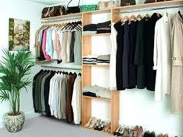 home depot clothes rack closet organizer home depot sliding door