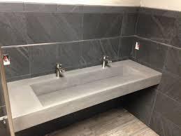 diy concrete ramp sink mold ideas