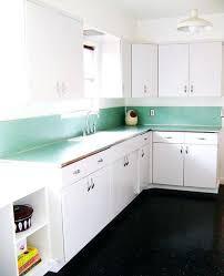 antique white metal kitchen cabinets retro kitchen cabinets retro