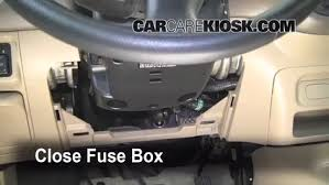 interior fuse box location 2001 2005 honda civic 2001 honda interior fuse box location 2001 2005 honda civic 2001 honda civic ex 1 7l 4 cyl coupe 2 door