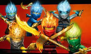 Ninjago Season 11 Zane New Powers (Page 1) - Line.17QQ.com