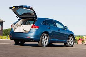 Venza Towing Capacity Chart The Toyota Venza Is Dead Heres Why The Truth About Cars