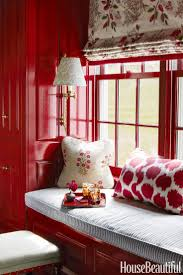 Best  Red Rooms Ideas On Pinterest - Dining room red paint ideas