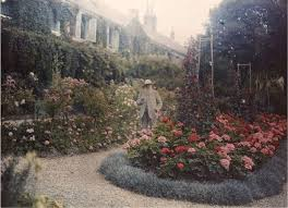 monet in his garden at giverny 1921 is coming to san francisco s