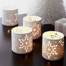 Candle Holders Design : Incredible Beautiful Light Snowflake Candle Holder  Home Decoration Interior Design Modern Style High Quality Premium Material  ...