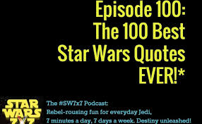Best Star Wars Quotes Interesting Best Star Wars Quotes Mr Quotes