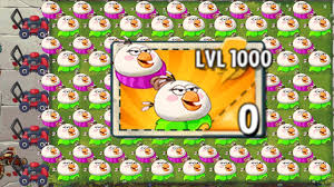 Plants vs Zombies Mod Angry Birds: Melon-Pult Angry Birds LEVEL 1000 vs  Zombies Fight! - YouTube