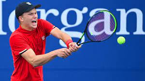 Jenson Brooksby upsets Taylor Fritz in ...