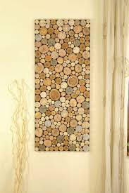 Best 25 Reclaimed Wood Wall Art Ideas On Pinterest Wall Home