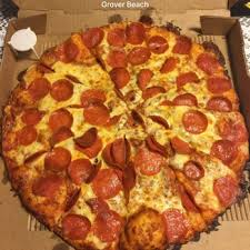 photo of round table pizza grover beach ca united states