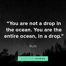 40 Rumi Quotes About Love Life And Light Everyday Power Beauteous Rumi The Force Of Friendship