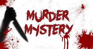 Image result for murder mystery images
