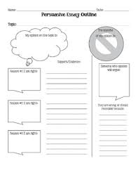 Persuasive Essay Writing Prompt Task Cards Updated 5 6 16