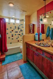 Southwest Bathroom Decor Southwest Bathroom Decor Bathroom Decorating Ideas Saveemail